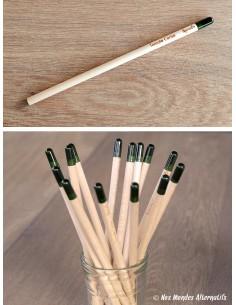 Crayon de papier à planter Sprout