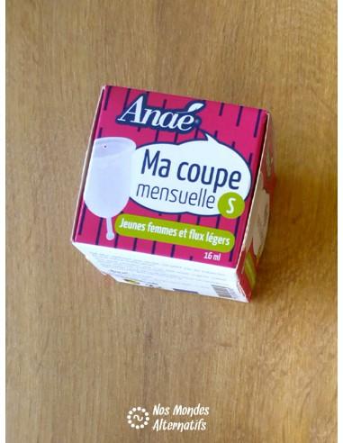 Cup Menstruelle