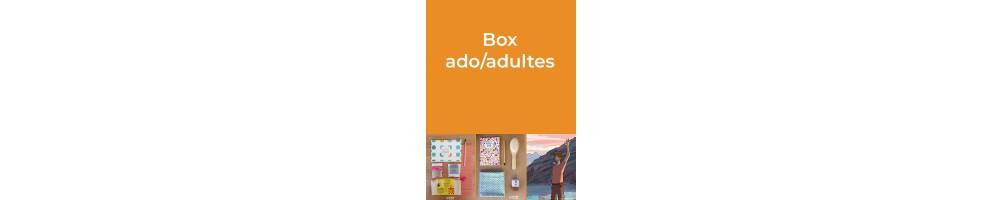 Ado / Adultes