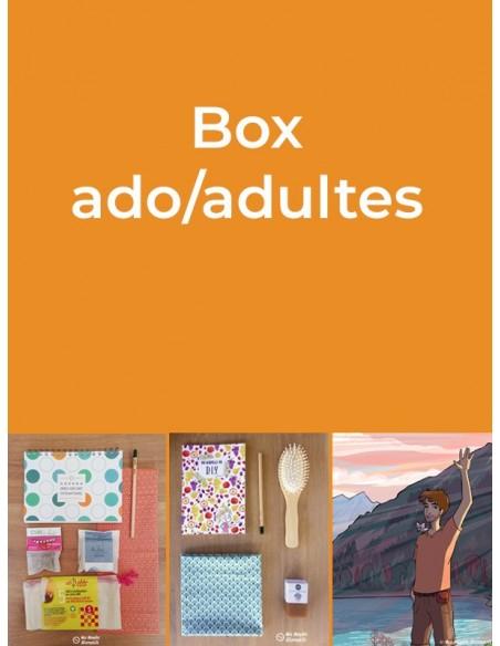 Box Ado / Adultes