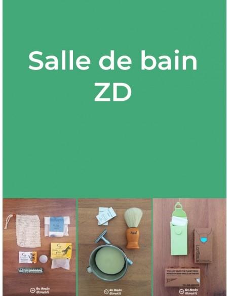 Salle de bain ZD