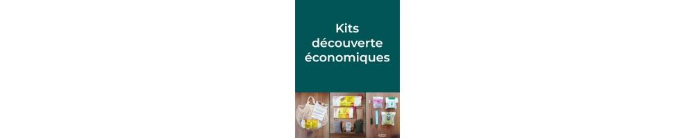 Kits découverte
