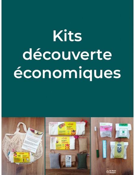 Kits découverte économiques