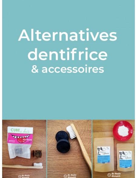Alternatives Dentifrice