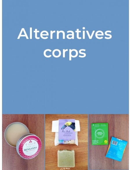 Alternatives Corps