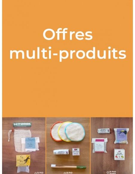 Offres Multi-produits
