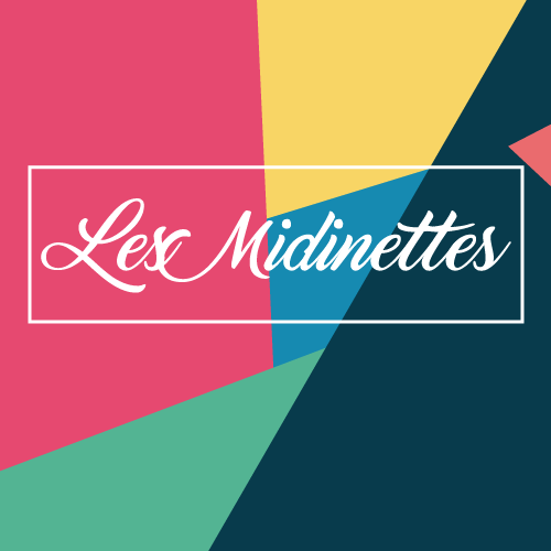 Logo les midinettes