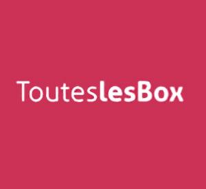 """article sur le site """"Toutes les box"""""""