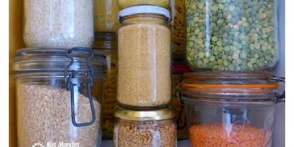 Réduire ses déchets avec ces idées simples et pratiques pour toute la maison !